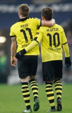 Diese Liebe wird niemals enden // Mario Götze FF ( Borussia Dortmund ) by xmrsgoetzeusx