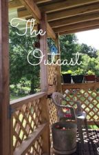 The outcast by TheSadHouse