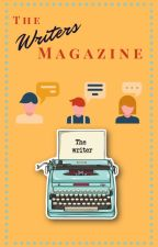 The Writers Magazine by marie0211