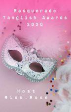 Masquerade Ta(eng)lish Awards 2020 by mqtaenawards
