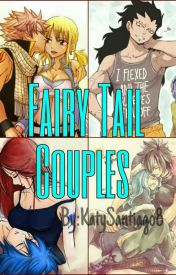 Fairy Tail Couples by KatySantiago8