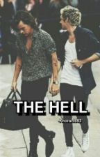 The Hell || Narry by Xhorams93