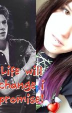 Life will change i promise (a bvb fanfic) by sillycoconut
