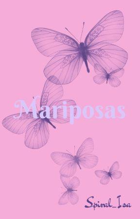 Mariposas by Spiral_Isa