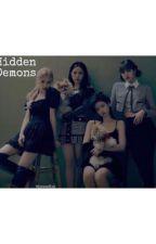 Hidden Demons   jisoosflop   chaelisa  by jisoosflop