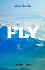 FLY - Get Successful From Scratch by jeydendrumsofficial
