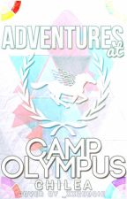 Adventures at Camp Olympus (a PJO RP)*UNDER CONSTRUCTION* by Chilea