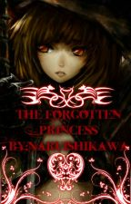 The Forgotten Princess (Vampire Knight Fanfic) by NaruIshikawa