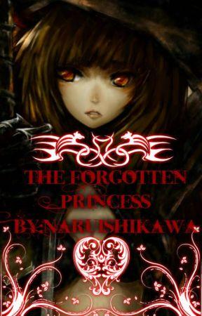 The Forgotten Princess (Vampire Knight Fanfic) by NaruIshikawa