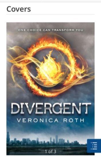 Divergent: Tris born Dauntless