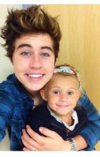 Nash Grier's Baby by anna_caper_7