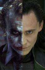 The Mischief Makers (A Loki & Joker Fanific) by Loker_
