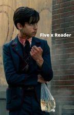 Five x Reader ~ The Umbrella Academy (Season 2) by softballrules1245