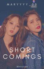 Shortcomings - A Moonsun Short Story by Maryyyy_00