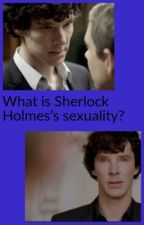 What is Sherlock Holmes's sexuality? by thesciamachysociety