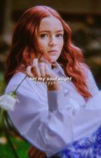 Set My Soul Alight || Draco Malfoy by glossyybabie