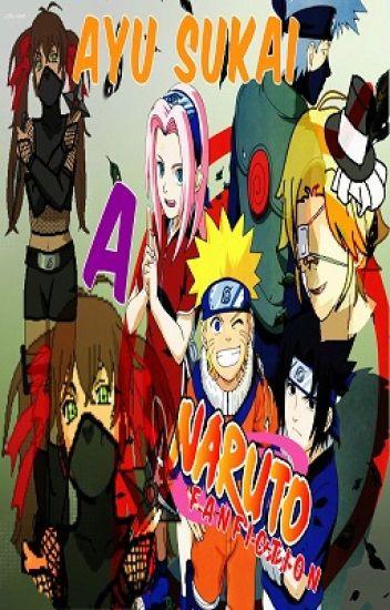 Ayu Sukai ( Naruto Universe)