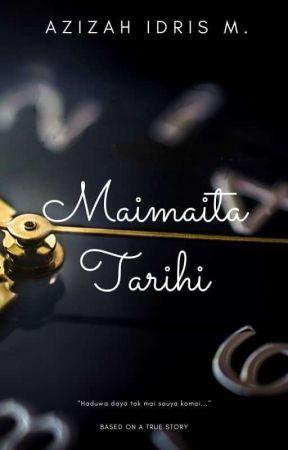MAIMAITA TARIHI by ummyasmeen