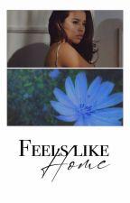 Feels like home ⤖ JJ Maybank             {COMING SOON} by drxgonslxyerr