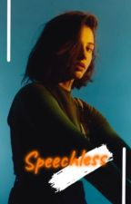 SPEECHLESS  ~ A Sam Evans Fan fic by MacAndCheese2003