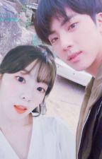 housemate falling in love || jinrene (malay ver) by seokjihoon