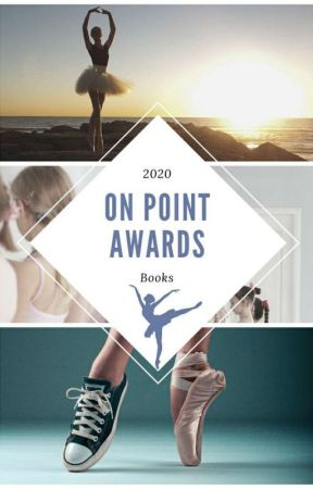 On Point Awards (In Need Of Judges And Participants!) by KatyLeahCollins