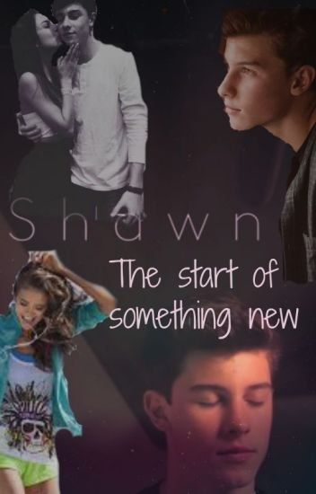 The start of something new (Shawn Mendes)