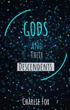 GODS and their Descendants by Fuxify