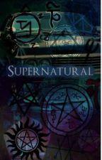 Supernatural  by Brookeistheboss