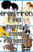 Ereri/Riren One Shots & Short Stories by XxHeichouxX