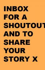 Shout outs!!! by Rarity11
