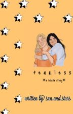 Fearless - A Linhella Story by sxnandstxrs