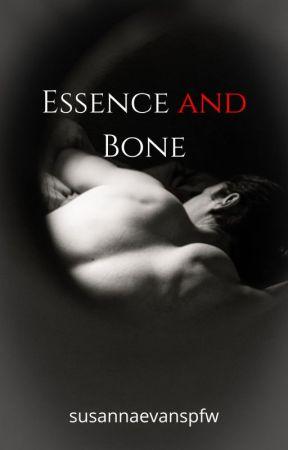 Essence and Bone by susannaevanspfw