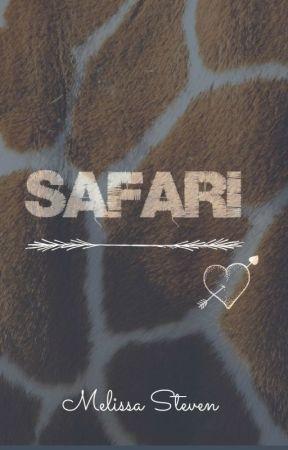 Safari by MelissaSteven2