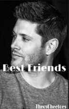 Best friends by TheosCheetoes