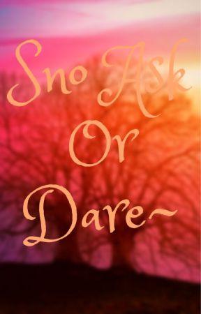 Supernatural Origins Ask Or Dare! by Klance2020