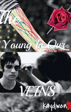 The Young In Our Veins (Ryden) *New Version* by kaydwen