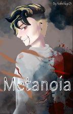 Metanoia: Nightmare!Dream x Reader (Mcyt) by AoifeSkye23