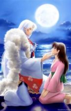 Love Story of Sesshomaru (One Shot) by PjLazuli