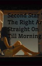Second Star To The Right And Straight On Til Morning by tinydancerkb22