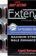 Extenze Review by sf469310