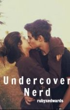 Undercover Nerd by rubyxedwards