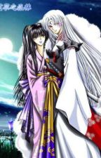 The Love Story of Sesshomaru by P-jMiguel