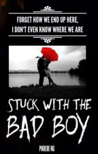 Stuck With The Bad Boy by PhoebeNg99
