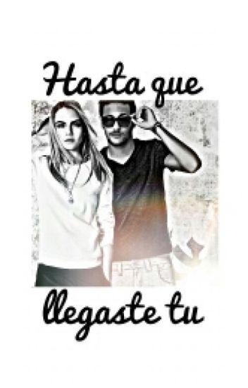Hasta que llegaste tu ( Neymar Jr & Tn)