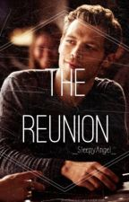 The Reunion ( klaroline ) by _SleepyAngel_