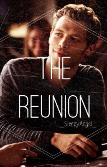The Reunion ( klaroline )