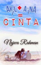 Akil + Aina = CINTA by missnur