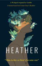 Heather by thatfloatinggirl