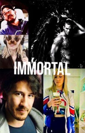 Immortal by Stitchisking